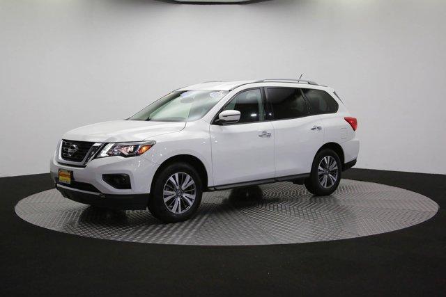 2018 Nissan Pathfinder for sale 125286 51