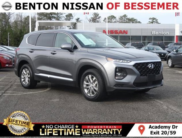 Used 2019 Hyundai Santa Fe in , AL