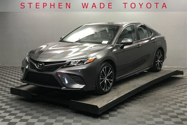 New 2020 Toyota Camry in St. George, UT