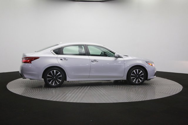2018 Nissan Altima for sale 121696 39