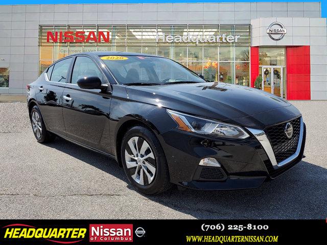 Used 2020 Nissan Altima in , AL