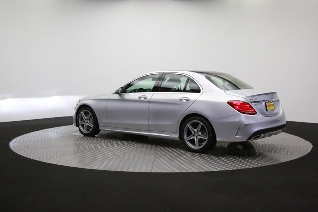 2016 Mercedes-Benz C-Class for sale 124011 59
