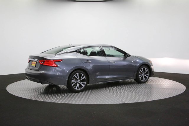 2017 Nissan Maxima for sale 124639 37