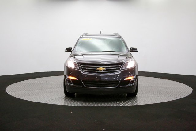 2016 Chevrolet Traverse for sale 122101 48