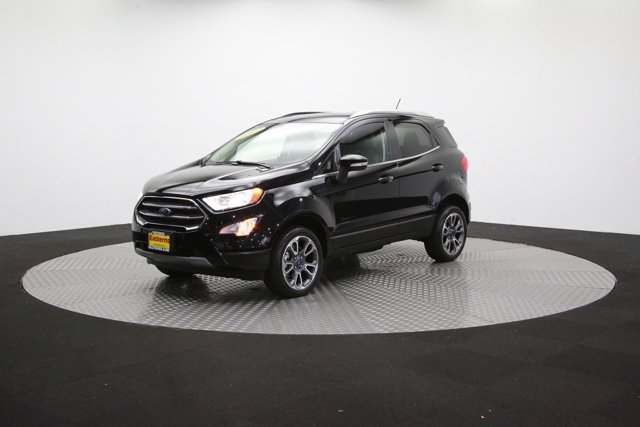 2019 Ford EcoSport for sale 122498 50