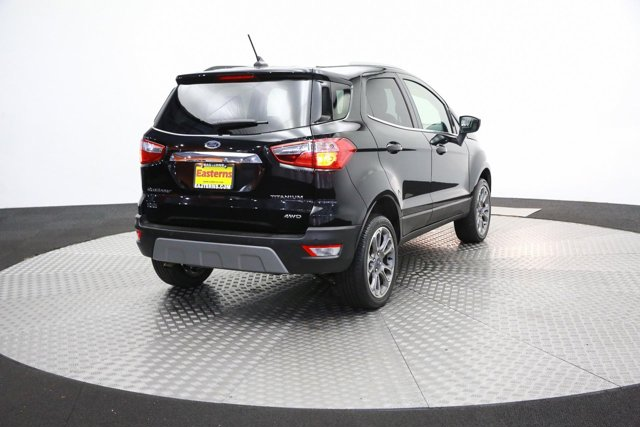 2019 Ford EcoSport for sale 122498 4
