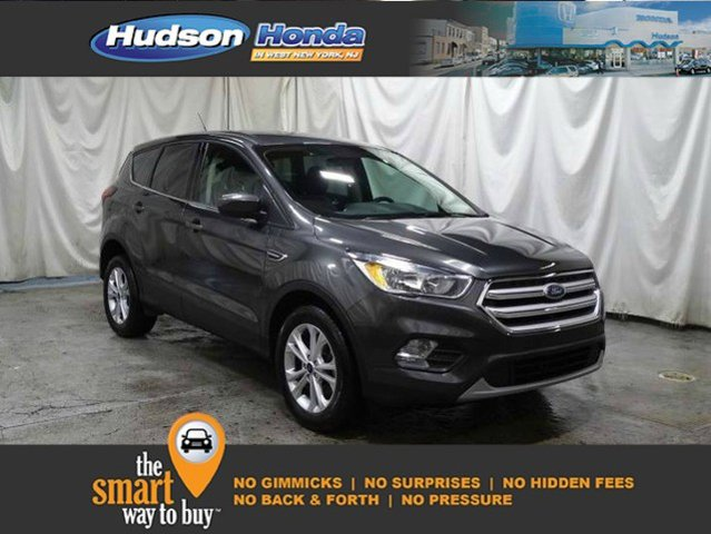 Used 2019 Ford Escape in West New York , NJ