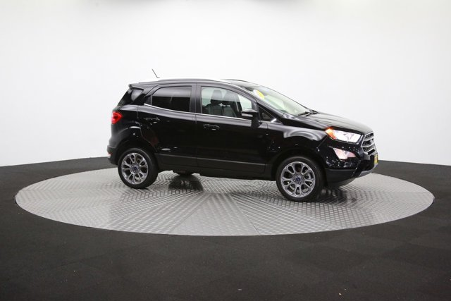 2019 Ford EcoSport for sale 122498 41