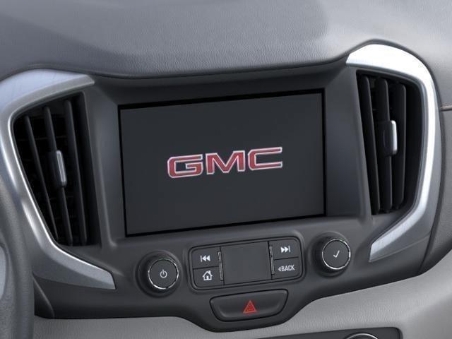 2020 GMC Terrain SLT