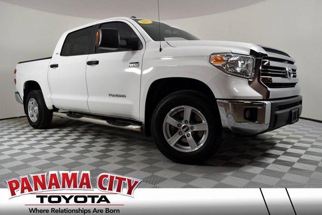 Used 2017 Toyota Tundra in Panama City, FL