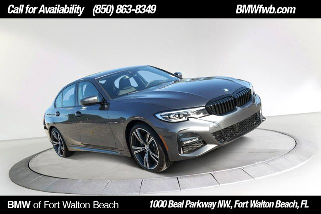 New 2020 BMW 3 Series in Fort Walton Beach, FL