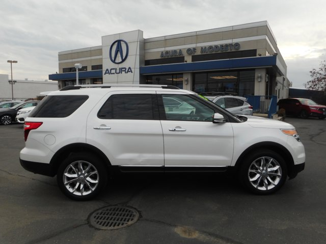 Used 2015 Ford Explorer in , CA