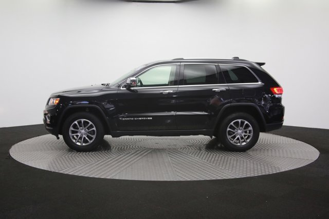 2016 Jeep Grand Cherokee for sale 120555 68