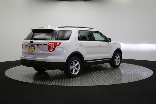 2017 Ford Explorer for sale 125462 36