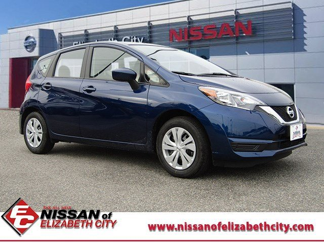 New 2017 Nissan Versa Note in  Elizabeth City, NC