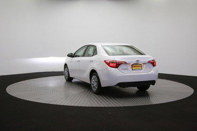 2017 Toyota Corolla for sale 123001 60
