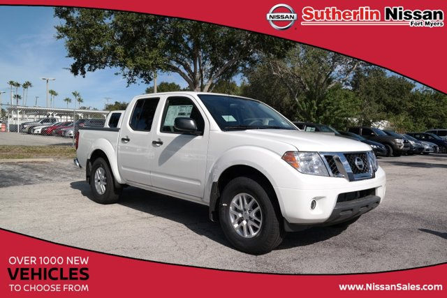 New 2019 Nissan Frontier in Cape Coral, FL