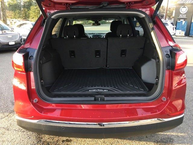 2020 Chevrolet Equinox FWD 4dr LT w-1LT