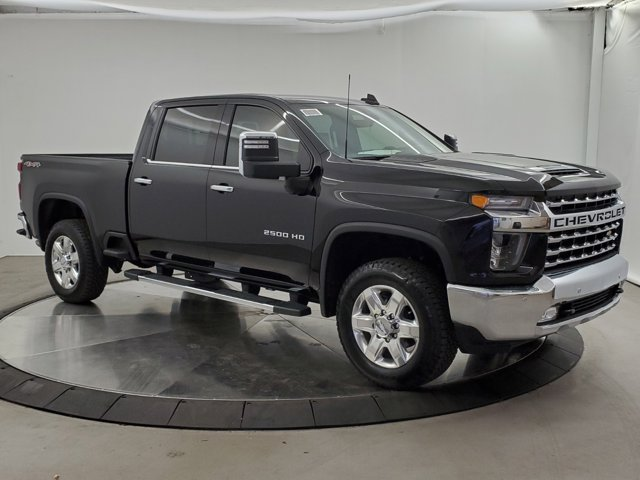 New 2020 Chevrolet Silverado 2500HD in Tuscumbia, AL