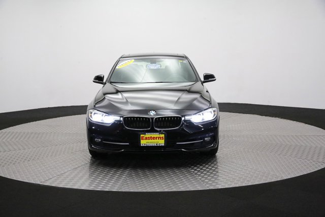 2016 BMW 3 Series for sale 121986 1