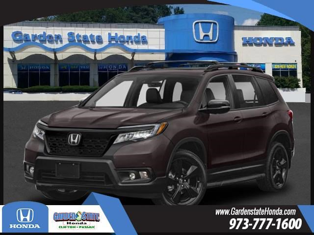 New 2019 Honda Passport in Clifton, NJ