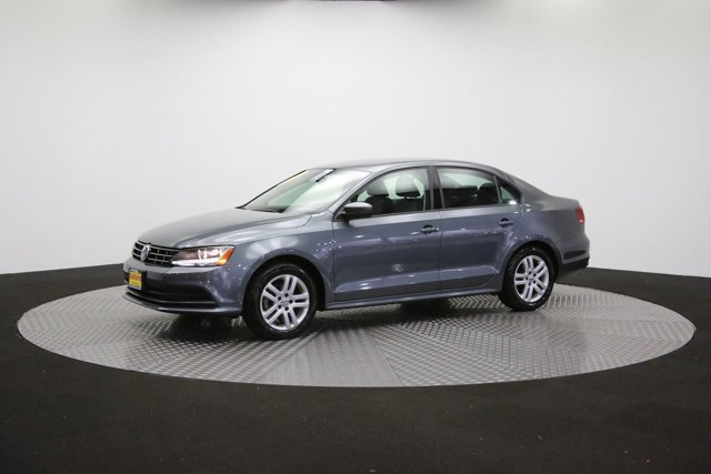 2018 Volkswagen Jetta for sale 124468 52