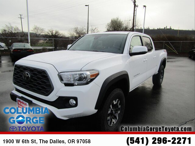 New 2020 Toyota Tacoma in The Dalles, OR