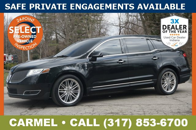 Used 2013 Lincoln MKT in Indianapolis, IN