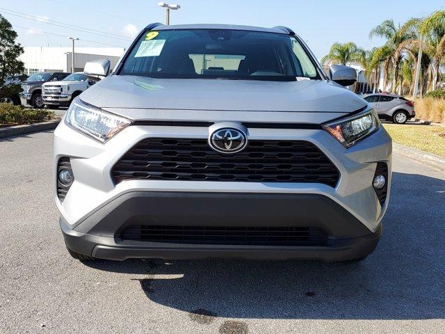 Used 2019 Toyota RAV4 in Fort Worth, TX