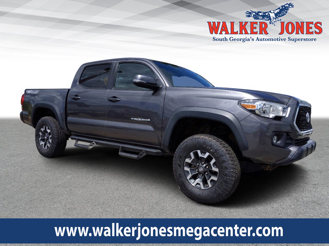 Used 2016 Toyota Tacoma in Waycross, GA
