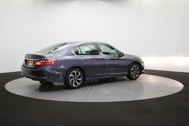 2017 Honda Accord for sale 123576 40