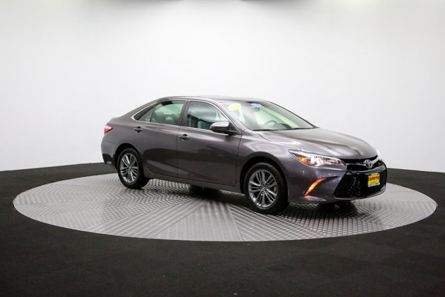 2017 Toyota Camry for sale 123002 45