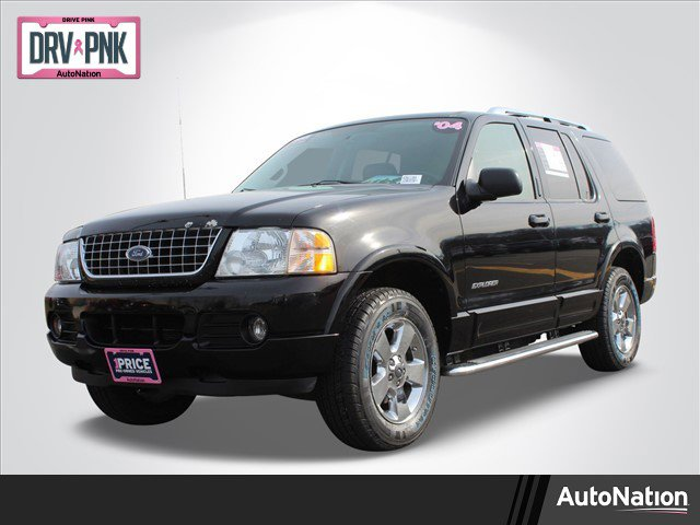 Used 2004 Ford Explorer in Olympia, WA