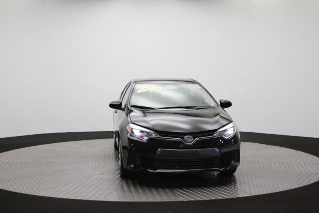 2016 Toyota Corolla for sale 122666 44