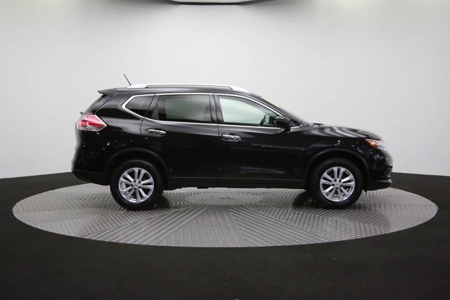 2016 Nissan Rogue for sale 124908 40