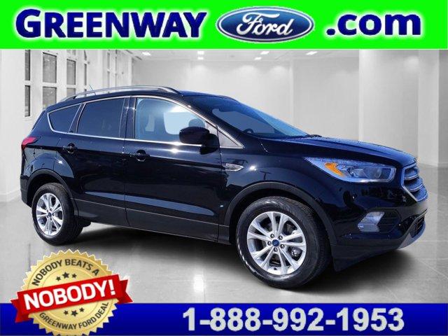 Used 2019 Ford Escape in Orlando, FL