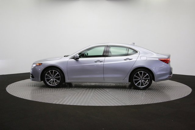 2017 Acura TLX for sale 123815 58