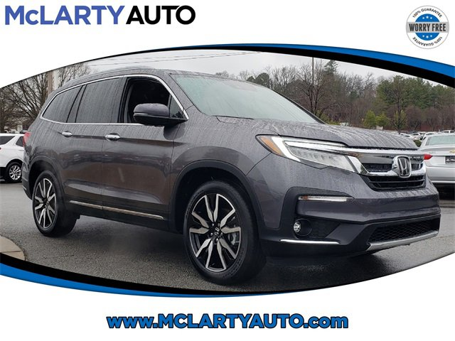 Used 2019 Honda Pilot in , AR