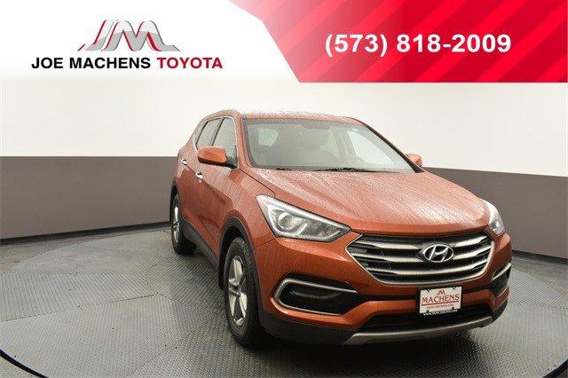 Used 2017 Hyundai Santa Fe Sport in Columbia, MO