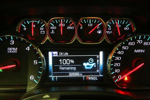 2019 Chevrolet Silverado 1500 LD for sale 122537 15