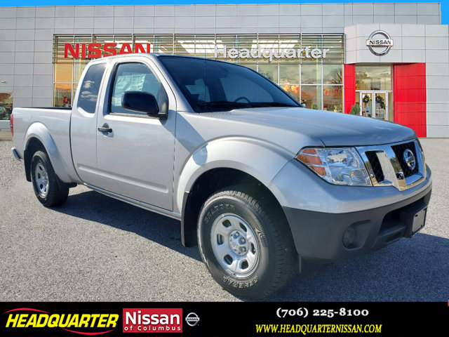 New 2019 Nissan Frontier in Columbus, GA