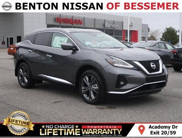 New 2020 Nissan Murano in Bessemer, AL