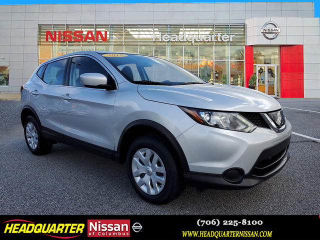 Used 2018 Nissan Rogue Sport in , AL