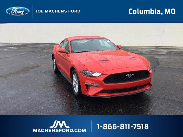 New 2020 Ford Mustang in , MO