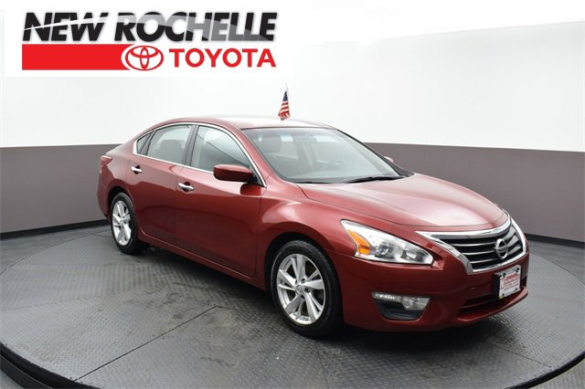 Used 2013 Nissan Altima in New Rochelle, NY