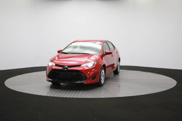 2017 Toyota Corolla for sale 124109 49