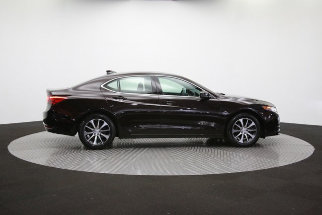 2017 Acura TLX for sale 123418 41