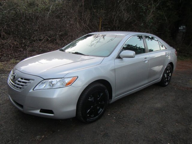 Used 2009 Toyota Camry 4dr Sdn I4 Auto LE
