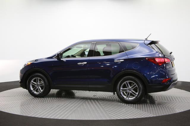 2018 Hyundai Santa Fe Sport for sale 123362 51
