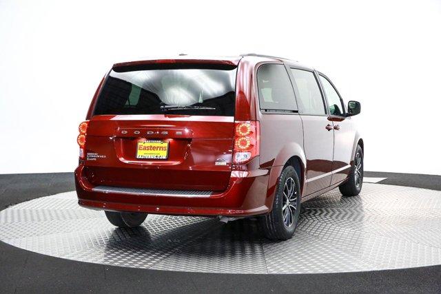 2018 Dodge Grand Caravan for sale 122200 4